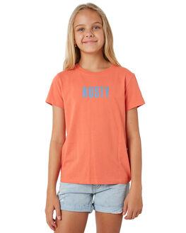PAPAYA KIDS GIRLS RUSTY TOPS - TTG0010PAP