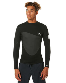 BLACK BOARDSPORTS SURF RIP CURL MENS - WVE8EM0090