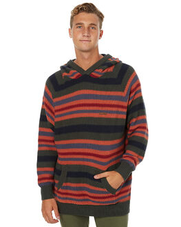 ASSORTED MENS CLOTHING THE CRITICAL SLIDE SOCIETY KNITS + CARDIGANS - ASK1702ASST