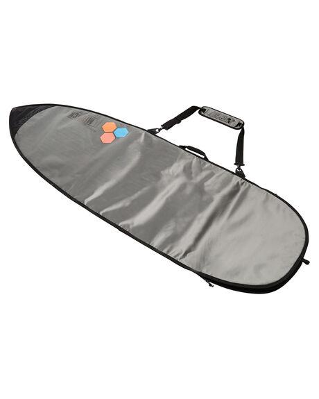 GUN METAL BOARDSPORTS SURF CHANNEL ISLANDS BOARDCOVERS - 1302810007064GUNMT