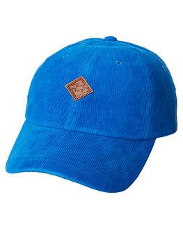 ACID BLUE MENS ACCESSORIES BILLABONG HEADWEAR - 9695325AABLU