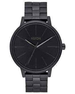 ALL BLACK WOMENS ACCESSORIES NIXON WATCHES - A099001