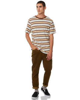 BROWN MENS CLOTHING INSIGHT TEES - 5000002661BROWN