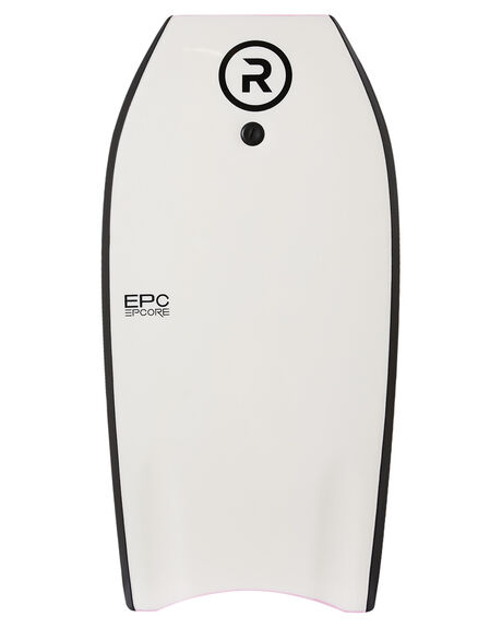 SOFT PINK BOARDSPORTS SURF RANDOM SOFTBOARDS BODYBOARDS - 130429SPNK