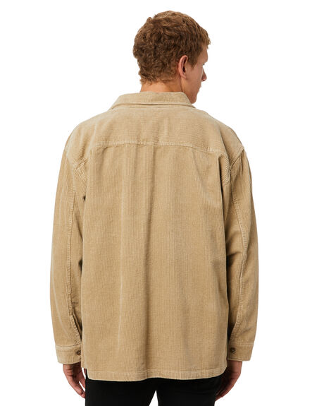 SAND MENS CLOTHING SWELL SHIRTS - S5204166SAND