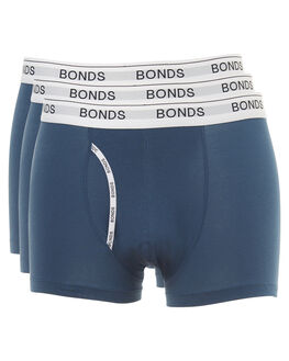 NAVY MENS ACCESSORIES BONDS SOCKS + UNDERWEAR - MZ963N35K