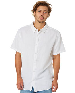 WHITE MENS CLOTHING SWELL SHIRTS - S5201171WHITE