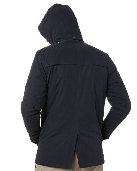 NAVY MENS CLOTHING ACADEMY BRAND JACKETS - 20W204NVY