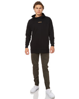 PEAT MENS CLOTHING ZANEROBE JEANS - 717-RISEPEA