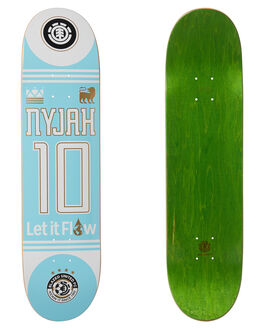 MULTI BOARDSPORTS SKATE ELEMENT DECKS - BDPRPBLNMULTI