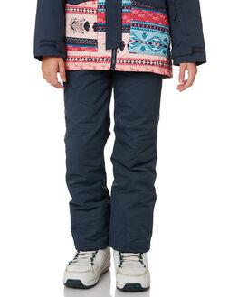 BLUE NIGHTS BOARDSPORTS SNOW ROJO KIDS - W19RGOP6003BNI