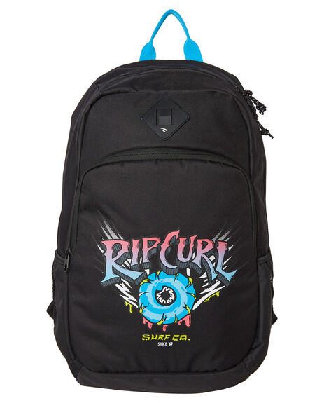 BLUE KIDS BOYS RIP CURL BAGS + BACKPACKS - BBPGP20070