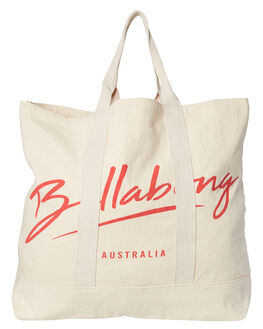 COOL WIP WOMENS ACCESSORIES BILLABONG BAGS - 6681106ACLWHP
