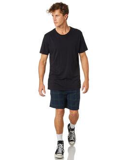 BOTTLE MENS CLOTHING STUSSY SHORTS - ST083610GREEN