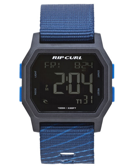 NAVY MENS ACCESSORIES RIP CURL WATCHES - A30870049