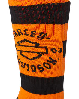 ORANGE MENS CLOTHING STANCE SOCKS + UNDERWEAR - U556D19HSPORA
