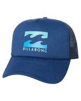MARINE MENS ACCESSORIES BILLABONG HEADWEAR - 9675306HMRE