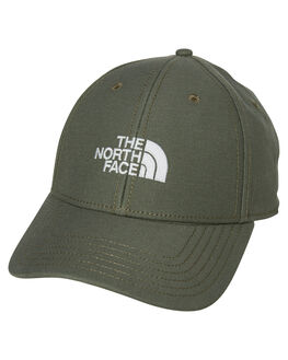 FOUR LEAF CLOVER GRY MENS ACCESSORIES THE NORTH FACE HEADWEAR - NF00CF8CAFW