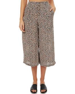 FLORAL WOMENS CLOTHING ELEMENT PANTS - 273241FLOR