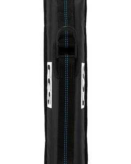 BLACK BOARDSPORTS SURF FCS BOARD RACKS - DR01-SFT-SNGBLK
