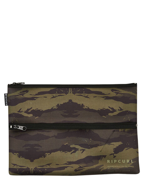 KHAKI MENS ACCESSORIES RIP CURL OTHER - BUTWD10064