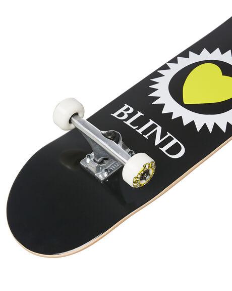 BLACK BOARDSPORTS SKATE BLIND COMPLETES - 10511877BLK