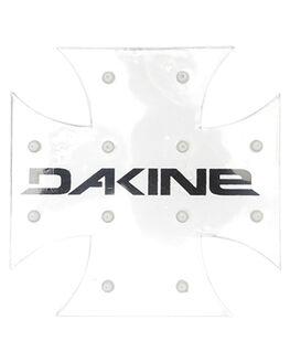 CLEAR SNOW HARDWARE DAKINE  - 2100250CLR