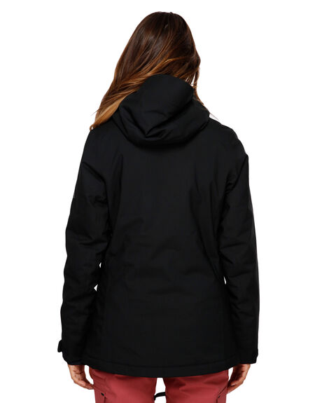 BLACK BOARDSPORTS SNOW BILLABONG WOMENS - BB-Q6JF13S-BLK