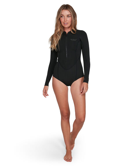 BLACK BOARDSPORTS SURF BILLABONG WOMENS - BB-6704503-BLK