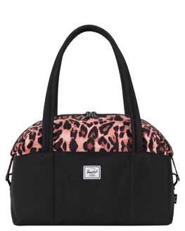 DESERT CHEETAH WOMENS ACCESSORIES HERSCHEL SUPPLY CO BAGS + BACKPACKS - 10342-02101CHT
