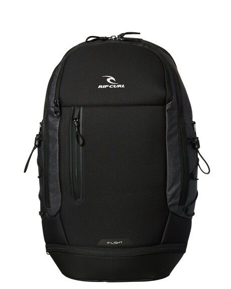MIDNIGHT GREY MENS ACCESSORIES RIP CURL BAGS + BACKPACKS - BBPSS24029