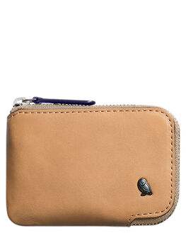 TAN MENS ACCESSORIES BELLROY WALLETS - WCPATAN