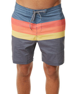 NAVY MENS CLOTHING BILLABONG BOARDSHORTS - 9585403NVY