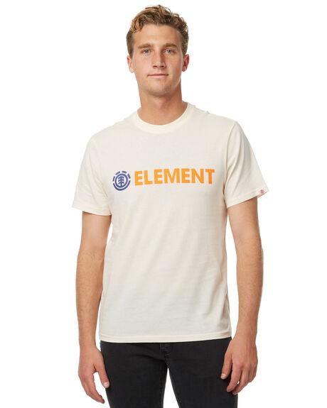 PEACH MENS CLOTHING ELEMENT TEES - 173047PCH