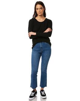 BONET VINTAGE WOMENS CLOTHING WRANGLER JEANS - W951048FD7BVNT