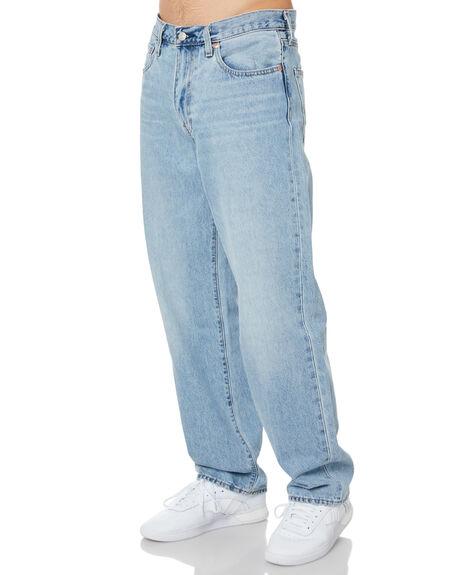 MAKE ME MENS CLOTHING LEVI'S JEANS - 29037-0002MKME