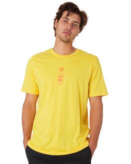 DANDELION MENS CLOTHING HURLEY TEES - AJW0003013