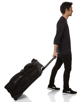 BLACK MENS ACCESSORIES DAKINE BAGS + BACKPACKS - 10000783BLK