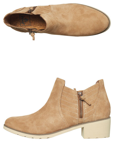 TOBACCO OUTLET WOMENS REEF BOOTS - A3KJ2TOB