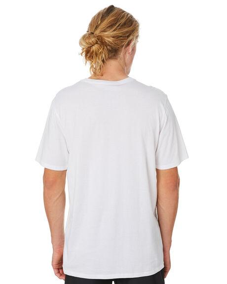 WHITE MENS CLOTHING HURLEY TEES - CI0335100