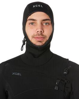 BLACK BOARDSPORTS SURF XCEL MENS - ATS82717BLK