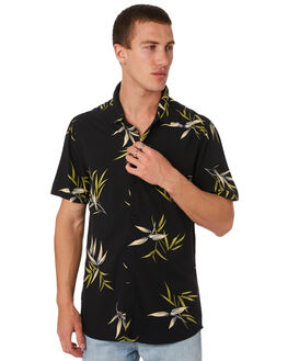 FLORAL MENS CLOTHING SWELL SHIRTS - S5182167FLORL