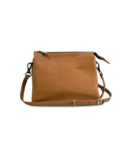 COCONUT WOMENS ACCESSORIES BUENO BAGS + BACKPACKS - DULCECOCONUTNIL