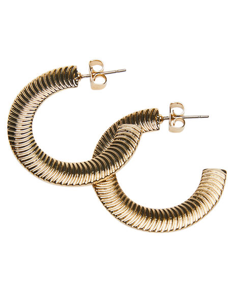 GOLD WOMENS ACCESSORIES TIGERLILY JEWELLERY - T405993GLD