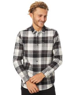 CLOUD MENS CLOTHING VOLCOM SHIRTS - A0531709CLO