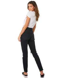 WILD BUNCH WOMENS CLOTHING LEVI'S JEANS - 29502-0114WILD