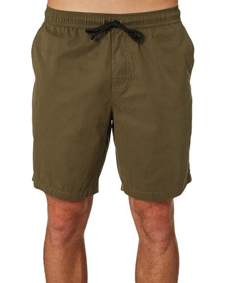 MILITARY MENS CLOTHING DEPACTUS BOARDSHORTS - D5171235MILIT