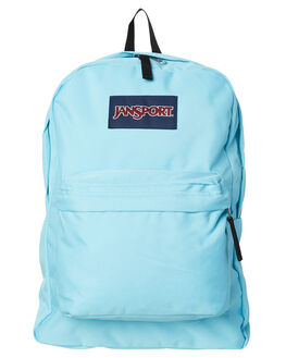 BLUE TOPAZ MENS ACCESSORIES JANSPORT BAGS - JST501JS0DC