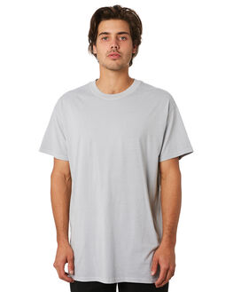 SILVER MENS CLOTHING BILLABONG TEES - 9572051SLVR