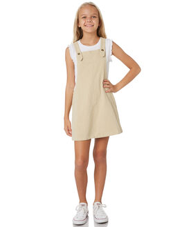NAVAJO KIDS GIRLS RUSTY DRESSES + PLAYSUITS - DRG0004NVJ